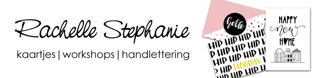 Rachelle Stephanie